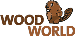 Wood World Logo